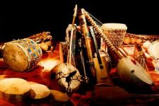 African instruments